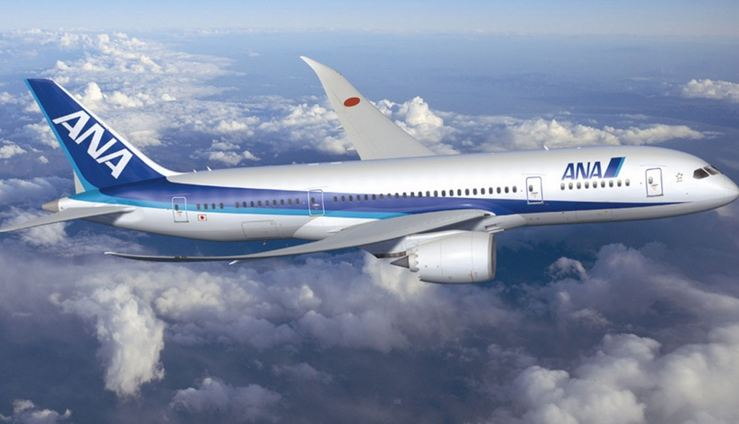 ANA All Nippon Airways Richest Airlines 2017