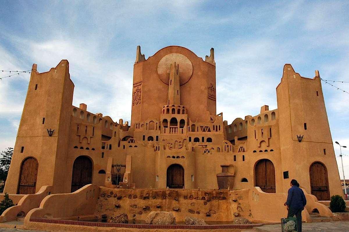 Algeria Richest Arab Countries 2016