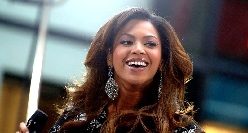 Beyoncé Richest Entertainers 2016