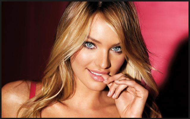 Candice Swanepoel - Most Beautiful Actresses in the world 2018