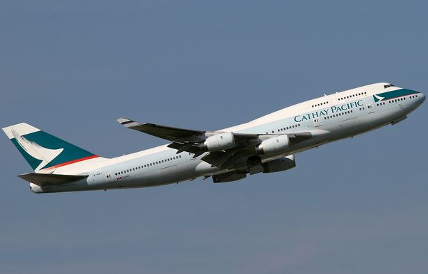 Cathay Pacific Airways Richest Airlines 2016
