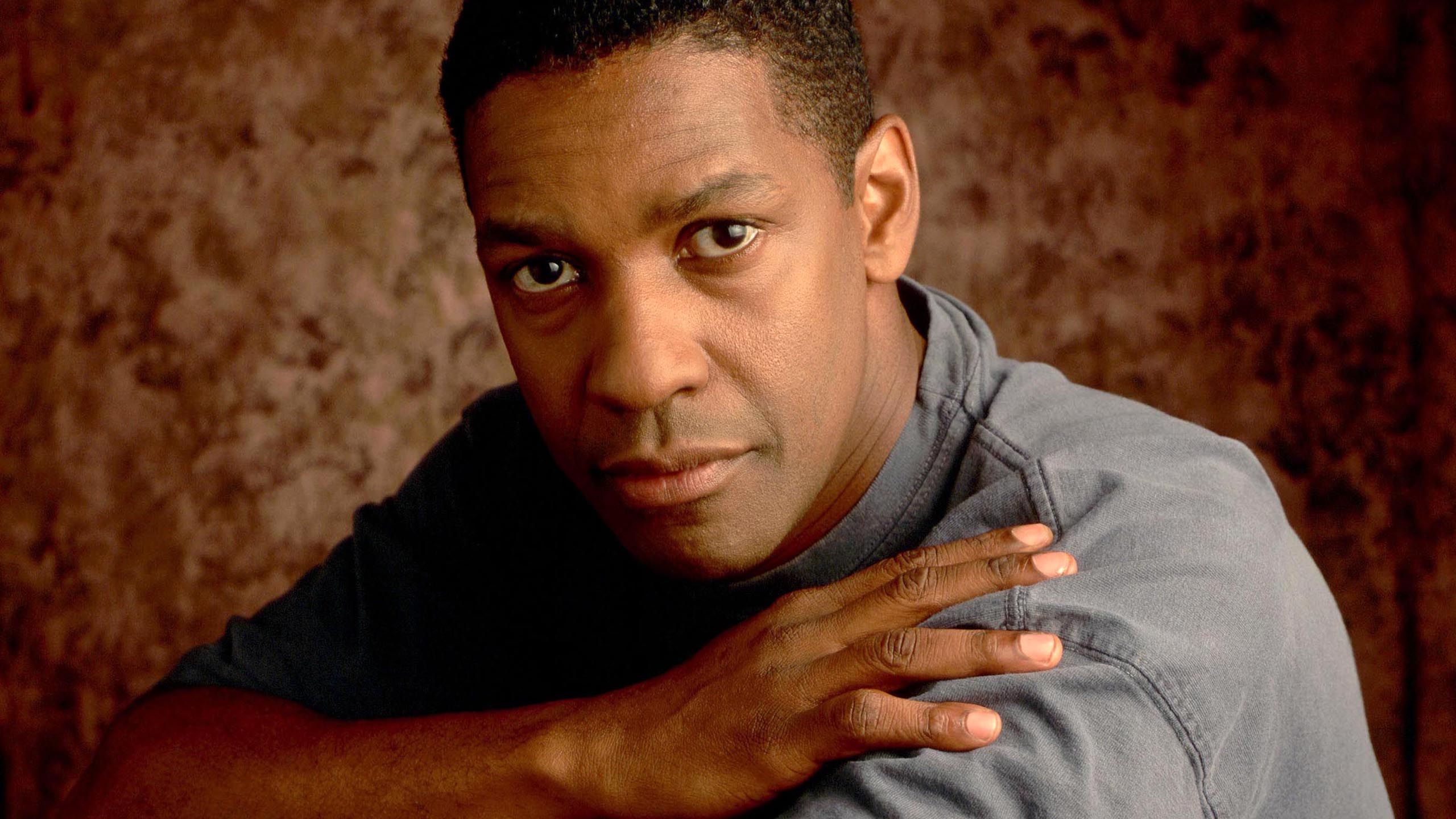 Denzel Washington Most Handsome Man 2018