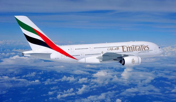 Emirates Richest Airlines 2018