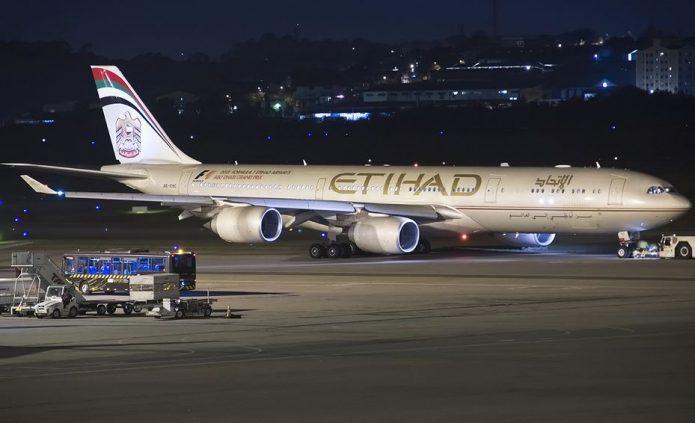Etihad Airways Richest Airlines 2017