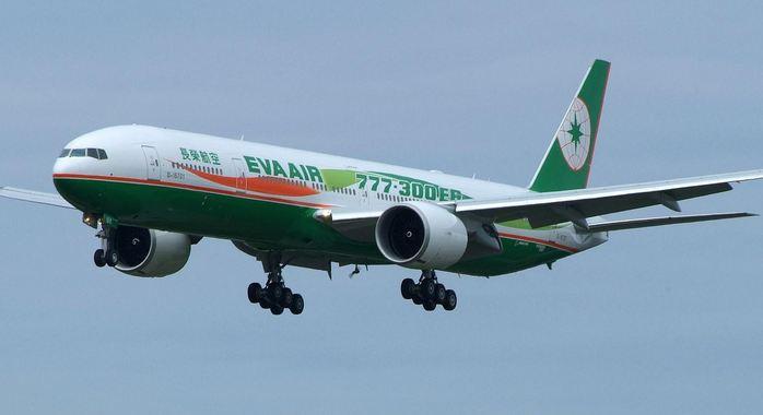 Eva Air Richest Airlines 2016