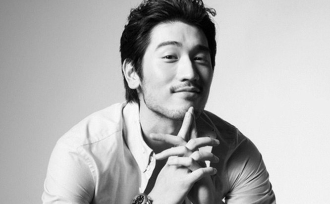 Godfrey Gao - Most Handsome Actors