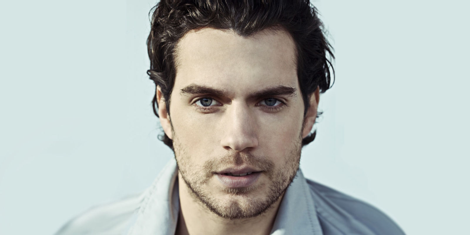 Henry Cavill Most Handsome Actors 2016