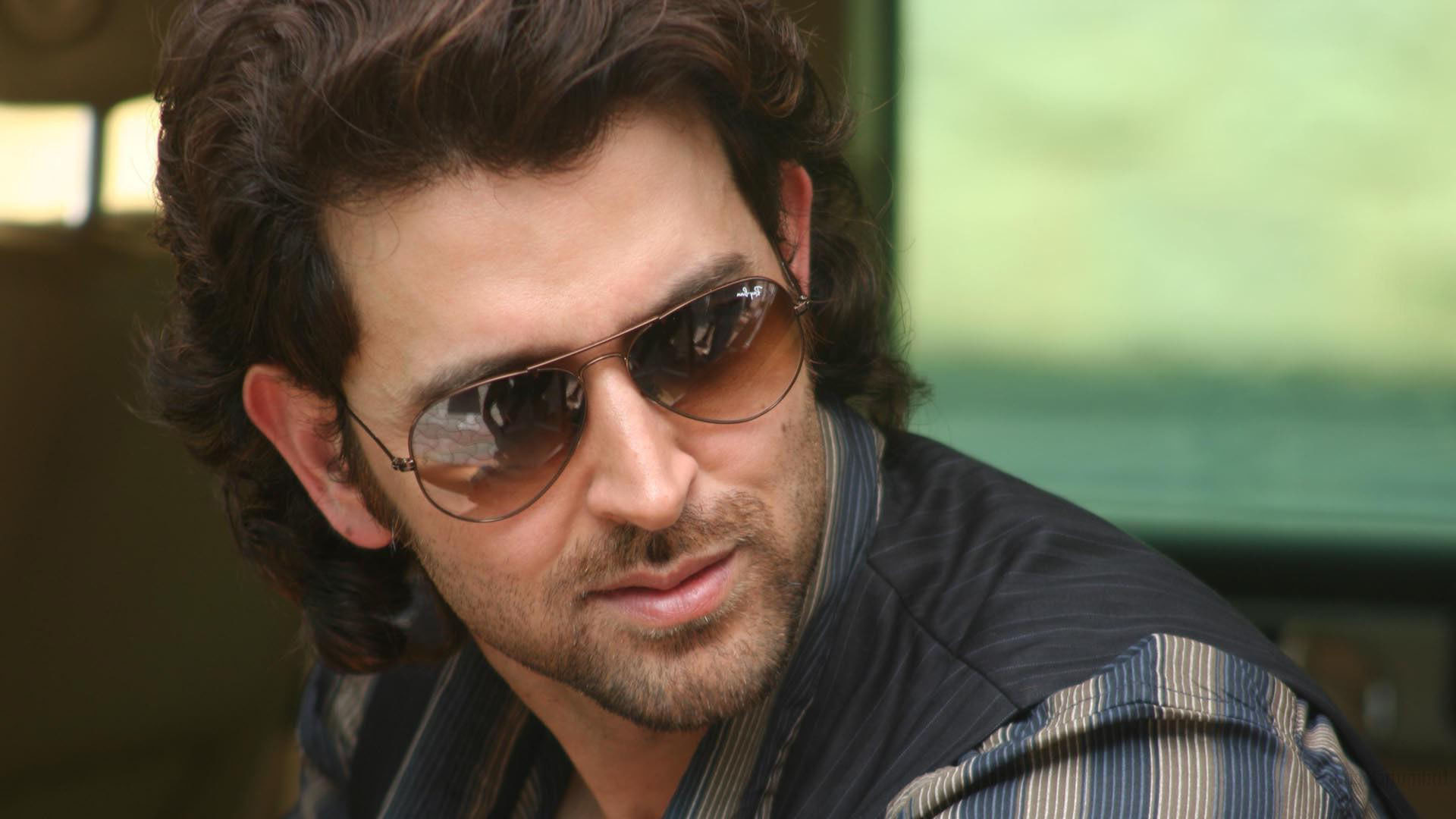Hrithik Roshan - Most Handsome Actors 2018
