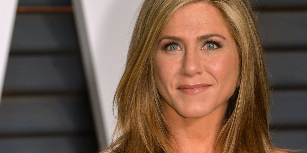 Jenifer Aniston Richest Actresses in World 2018
