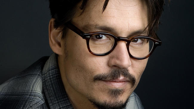 Johnny Depp Richest Entertainers 2016