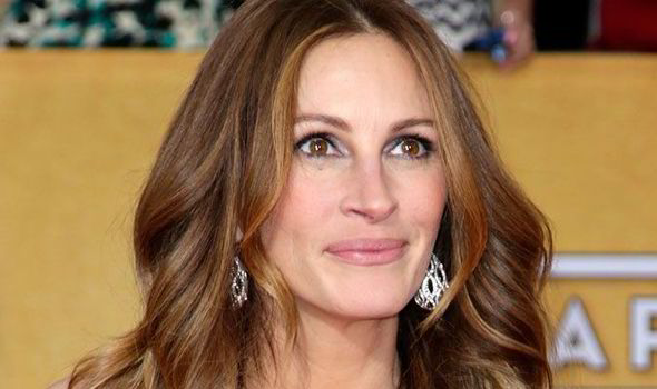 Julia Roberts Richest Actresses in World 2017