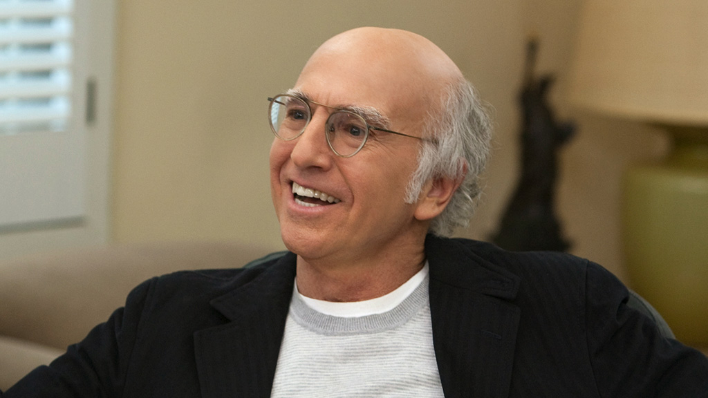 Larry David Richest Entertainers 2017