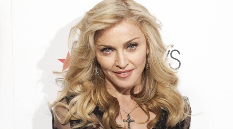 Madonna Richest Entertainers 2018