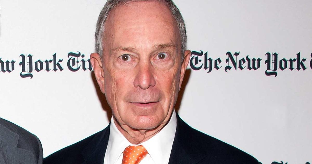 Michael Bloomberg Richest Entrepreneurs 2018