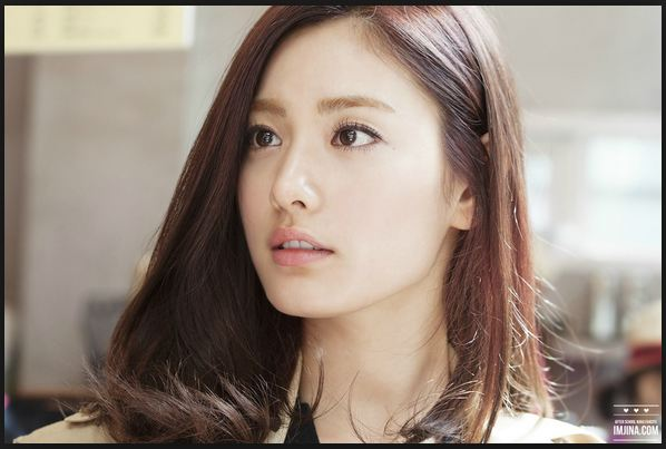 Nana Im Jin-Ah Most Beautiful Actresses 2016