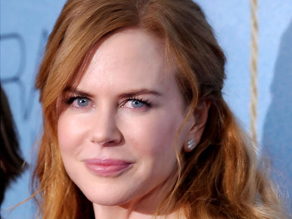 Nicole Kidman Richest Actress in World 2017