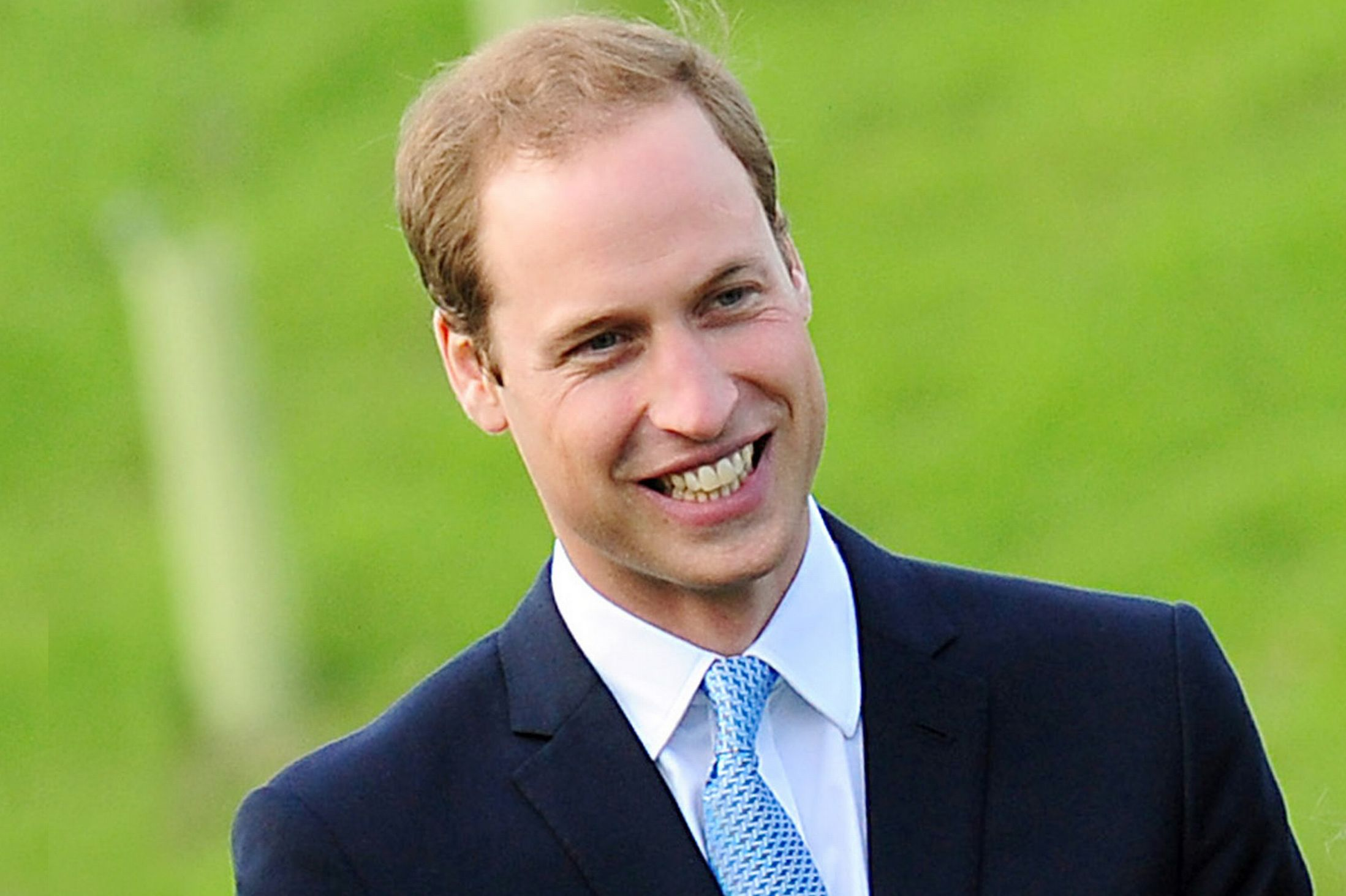 Prince William Most Handsome Man 2016