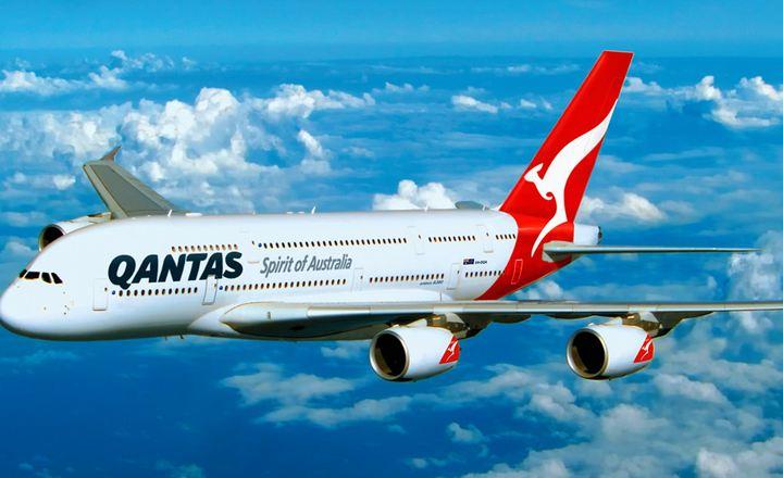 Qantas Airways Richest Airlines 2017