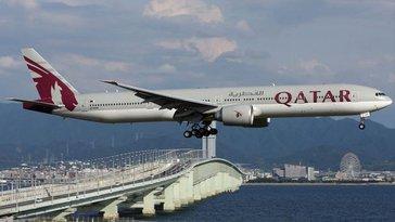 Qatar Airways Richest Airlines 2018