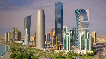 Qatar Richest Arab Countries 2018