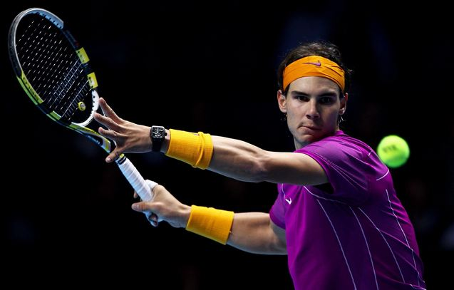 Rafael Nadal Richest Athletes 2018