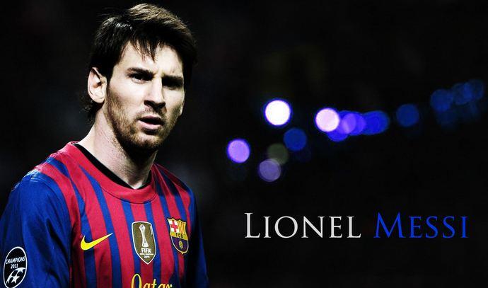 Richest Athletes 2018 Lionel Messi