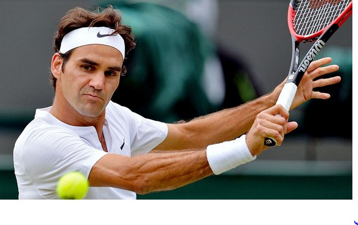 Roger Federer Richest Athletes 2017