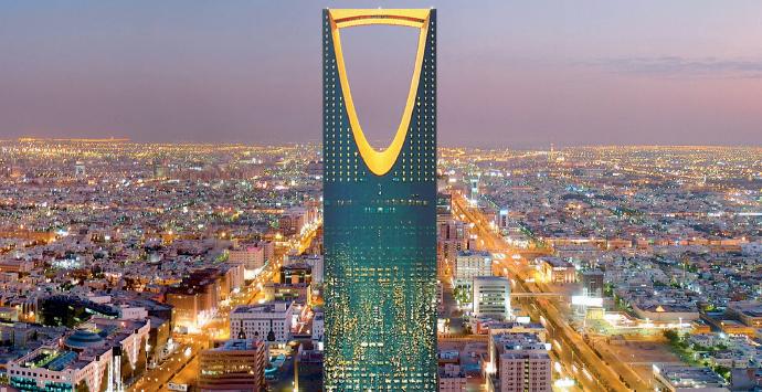 Saudi Arabia Richest Arab Countries 2018
