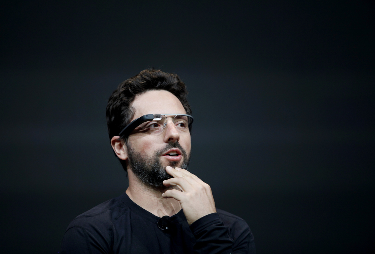 Sergey Brin Richest Engineers 2018