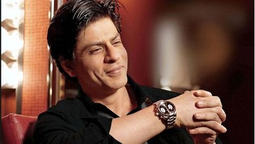 Shah Rukh Khan Richest Bollywood Actors 2016