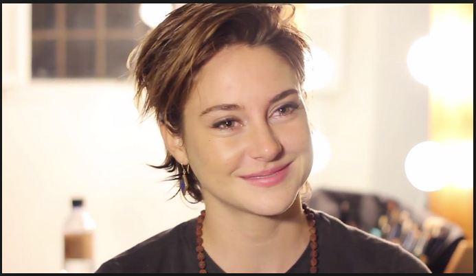 Shailene Woodley - Most Beautiful Actresses