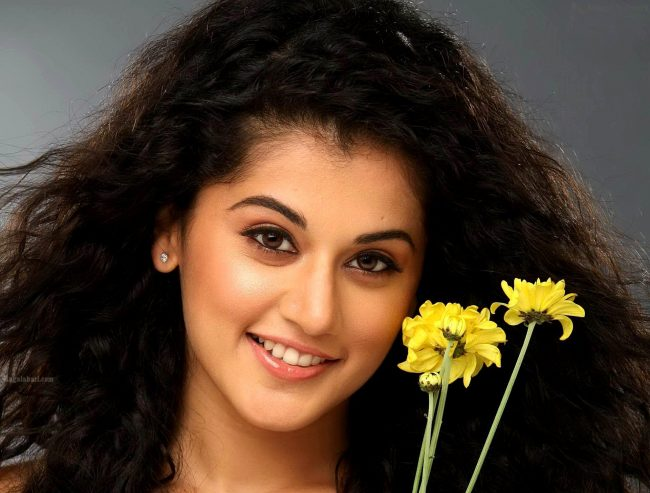 Taapsee-pannu Most beautiful South Indian Actress 2017