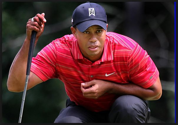 Tiger Woods Richest Athletes 2018