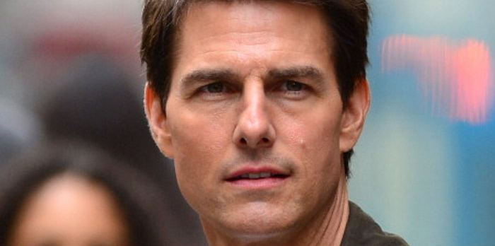 Tom Cruise Richest Entertainers 2018