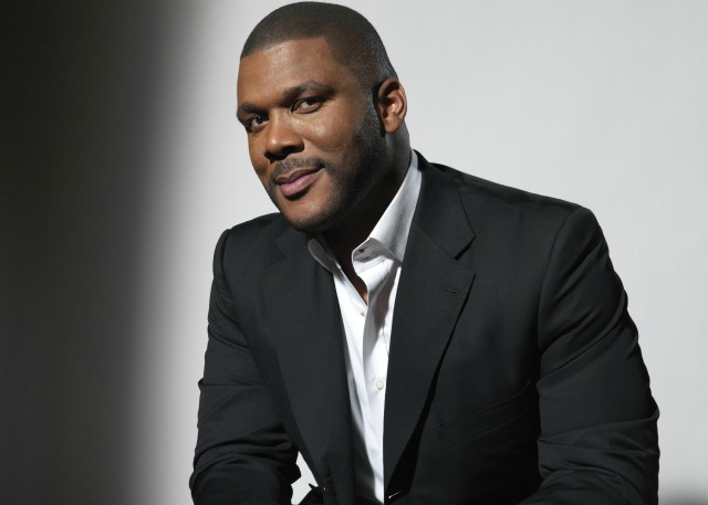 Tyler Perry Richest Entertainers 2017