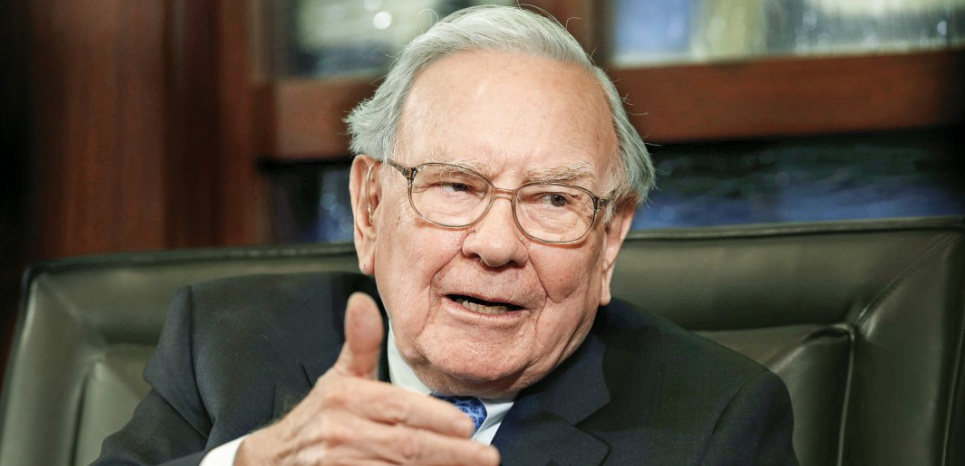 Warren Buffet Richest Entrepreneurs 2017