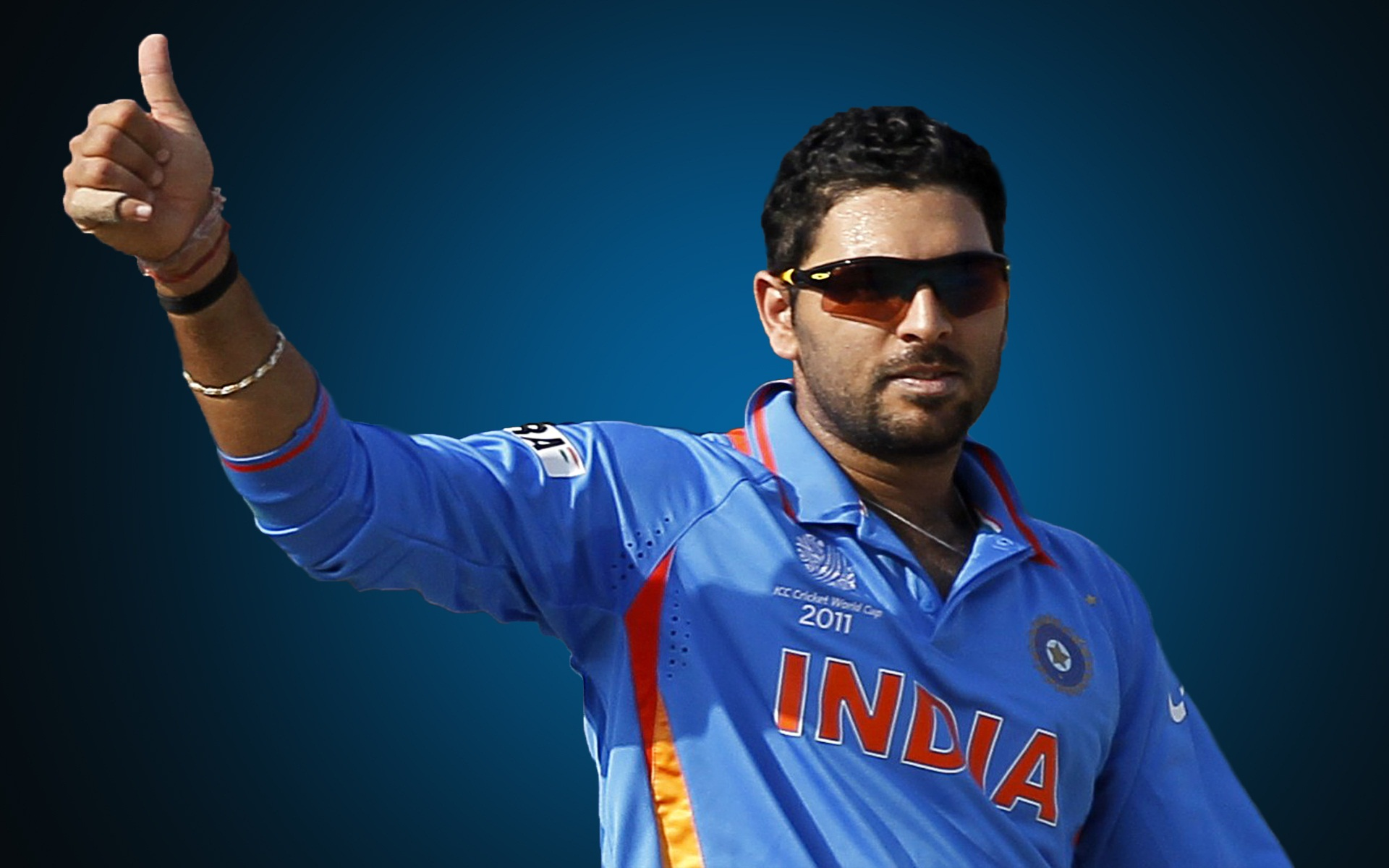 Indian Cricket Team Batsman Yuvraj Singh: Top 10 Richest Cricketers In The World 2018
