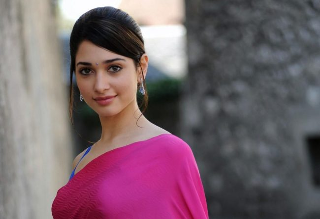 tamanna-bhatia-Most beautiful South Indian Actress 2017