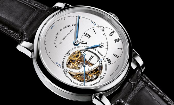 A. Lange & Söhne Best Watches Brands 2016