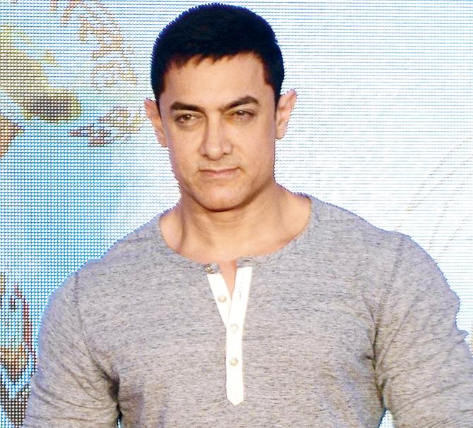 Aamir Khan Richest Bollywood Producers 2016