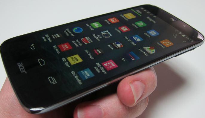 Acer Liquid Jade S Cheapest Smartphones 2016