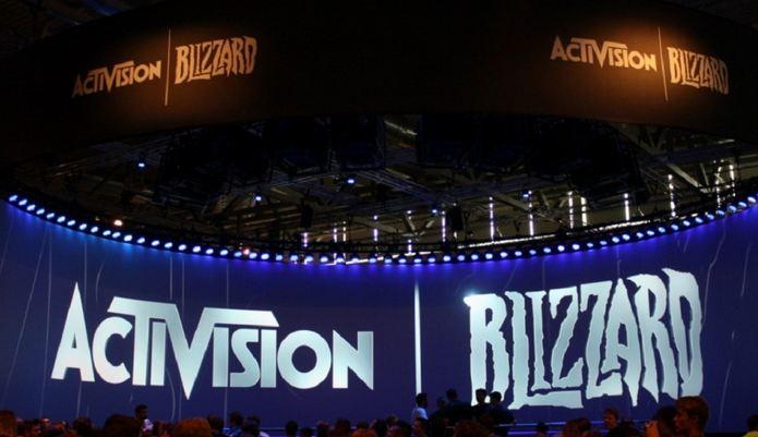 Activision Blizzard Richest Game Designers 2016