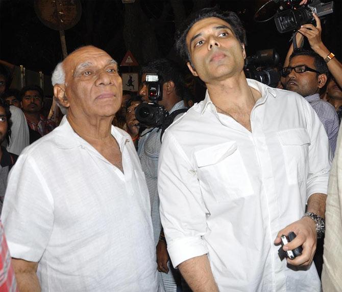 Aditya Chopra, Uday Chopra and Pamela Chopra Richest Bollywood Producers 2017
