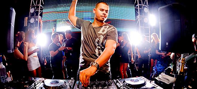 Afrojack Richest DJs 2016
