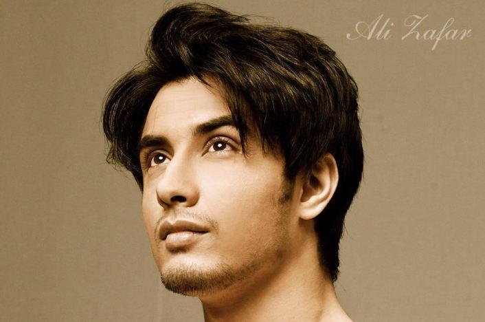 Ali Jafar Most Handsome Asian Actors 2016