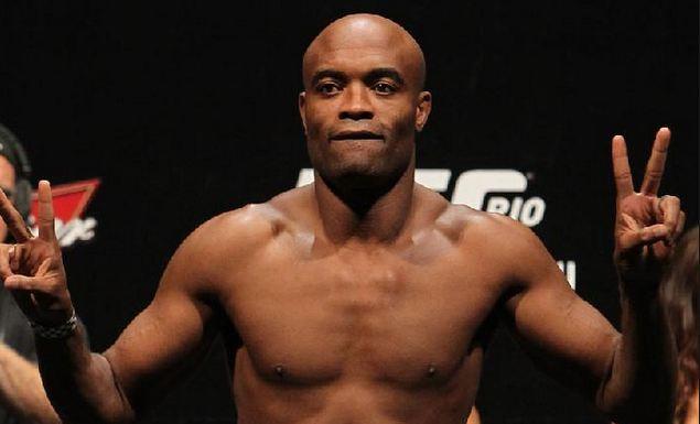 Anderson Silva Richest MMA Fighters 2016