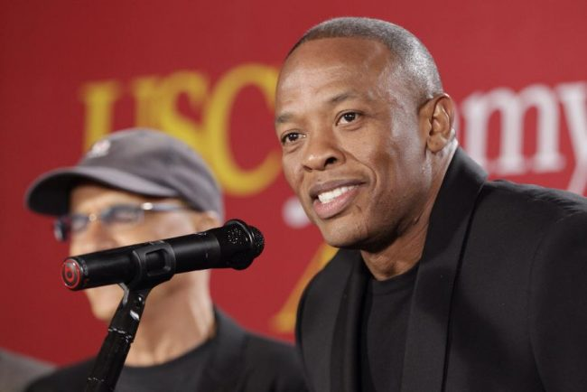 Andre Dr. Dre Young Richest Rappers 2016