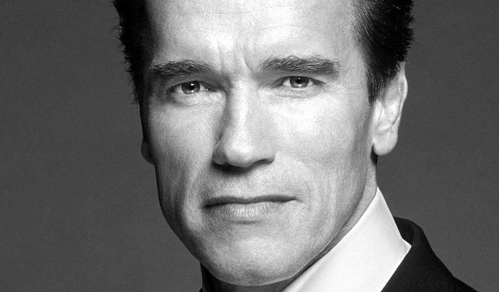 Arnold Schwarzenegger Richest Hollywood Actors 2017