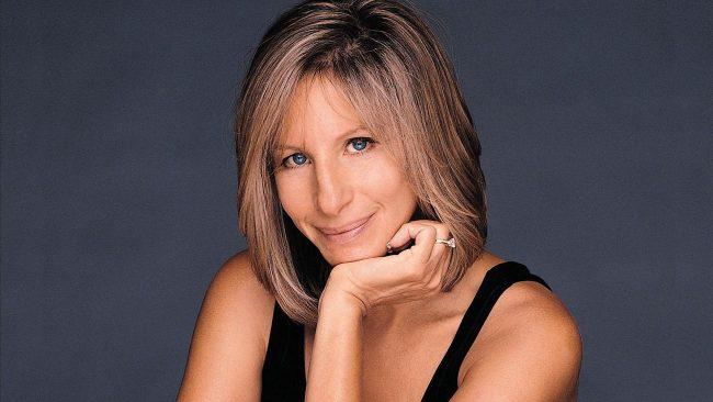 Barbra Streisand Richest Female Singers 2016