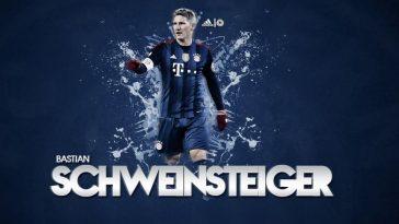 Bastian Schweinsteiger Richest Football Players of Germany 2017
